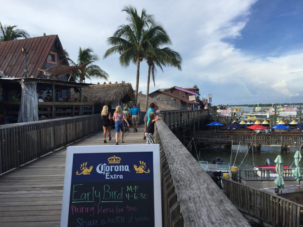 Exploring Florida…..